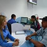 Oficina de atencion al cliente Samanes